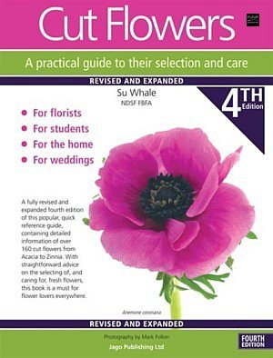 cut flowers reference guide for florists su whale fleur creatif magazine fleurbookshop.com