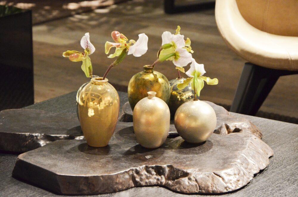 video maison objet flowerful inspiration