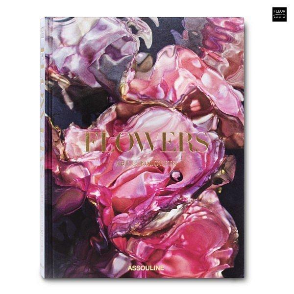 Flowers art & bouquets book bookstore bookshop read books floral art floral designs florist flowers creation arrangements fleur créatif magazine