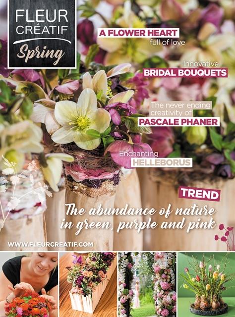 Fleur Creatif Spring 2019 Fleurcreatif Com