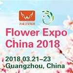 2018 china international floriculture