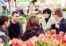 Flower Expo Ukraine : large number of Dutch companies (17-19 April)