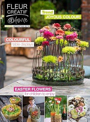 special edition 1 2018_ fleur creatif@home_www.fleurcreatif.com
