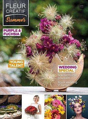 Fleur Créatif - subscription