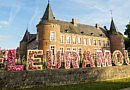 Time Travel Among 140,000 Flowers at Fleuramour