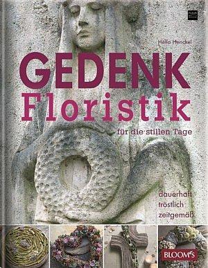 Gedenk Floristik_klaus wagener_funeral_mourning arrangement_fleurbookshop.com