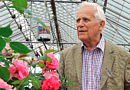 Rose breeder David Austin dies at age 92