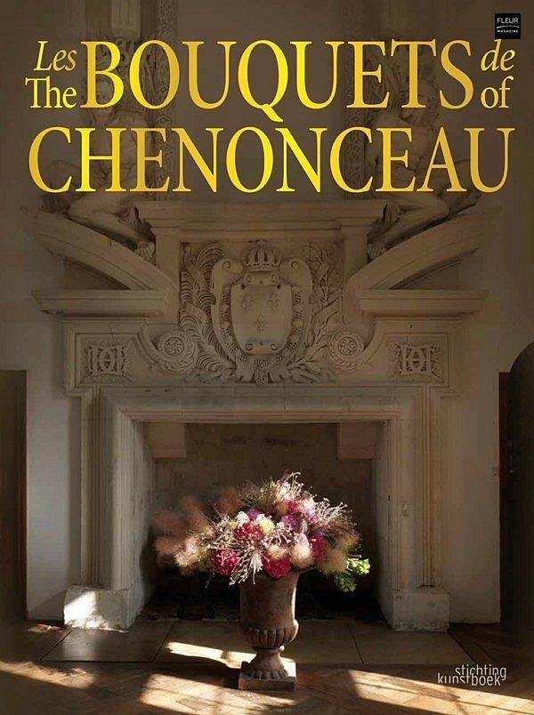 castle of Chenonceau The Bouquets of Chenonceau Jean-François Boucher-Odent florist scenogrpher floral workshop Fleur Creatif
