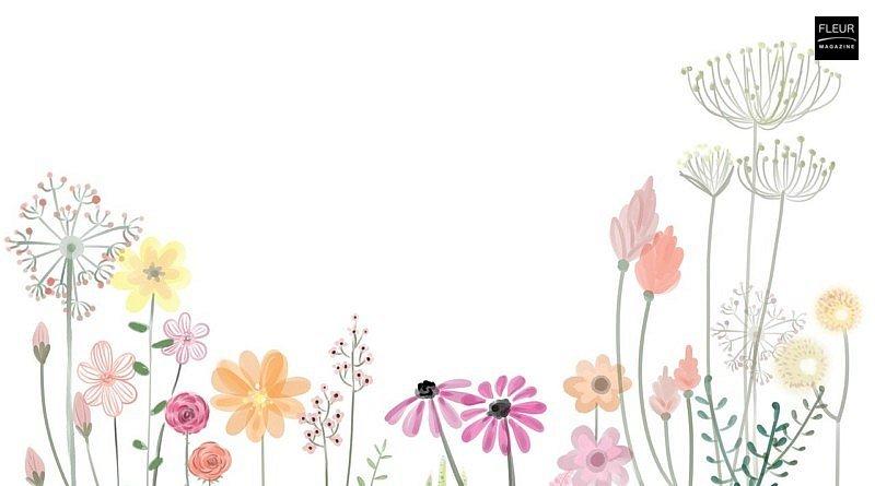 The true love bouquet Valentine's Day DIY February Rose Scabiosa Freesia Gerbera Eucalyptus Chrysanthemum gift colour happiness florist flowers personal celebrate surprise relationship idea inspiration floral art lovers love Fleur Creatif