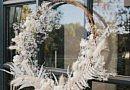 DIY | Winter Dried Flower Wreath