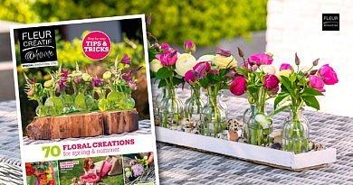 Fleur Créatif Special Springtime 2020 | NEW