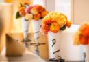 Dahlia Design | On The August Flower Agenda