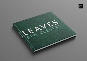 Leaves new book fleur bookshop bookstore floral books ben clevers leaves projects international master florist flower art leave objects florist floristry floral art design lovers of flowers and floral art plants fleur creatif magazine floral inspiration images ideas techniques natural materials index with botanical names and other information types of leaves