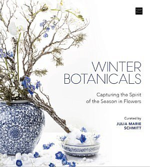 Winter Botanicals new book fleur bookshop fleur creatif magazine floral art floral designs flower ideas inspiration diy's do it yourself tips and tricks step by step instructions and photography seasonal materials nature winter creations floral inspiration christmas end-of-year parties