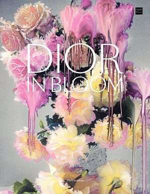 Dior in Bloom new book in the fleur creatif bookstore bookshop webshop magazine fleur creatif floral art floral design international magazine infos diy flowers florists floristry flower arrangements floral books inspiration floral creations