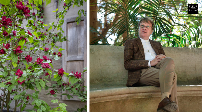 Must read in the Fleur Creatif spring issue: Daniël Ost and the Daniel Ost Academy. A full article about the floral artis and his major international school.