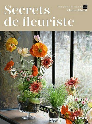 New book in the Fleur Creatif Bookshop: Secrets de fleuriste