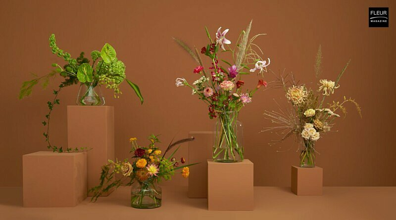 Fleur Créatif Magazine floral art and floral news for all lovers of flowers :British online florist Bloom & Wild takes over Dutch bloomon