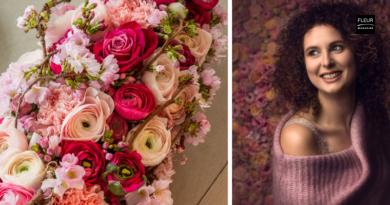 Charlotte Bartholomé: A spring full of pastel colours