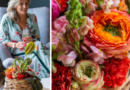 Floral DIY: Exotic After-Work Cosiness