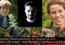 Join ECT Travel In Germany For A Floral Workshop Adventure