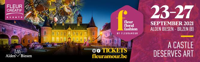 Fleur Floral Fashion by Fleuramour